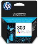 HP 303 kolorowy T6N01AE
