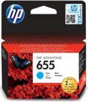 HP 655 BŁĘKITNY (CZ110AE)