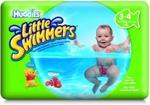 Huggies Little Swimmers Jednorazowe Pieluszki Do Pływania Rozmiar 3/4 S 12 Szt. 7-12 Kg