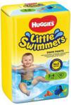 Huggies Pieluchy do pływania 3-4 Little Swimmers 7-15 kg12 szt
