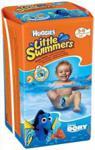 Huggies Pieluchy Do Pływania I Kąpieli Little Swimmers 5-6 Lat 11Szt