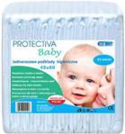 Incomed Podkłady Higieniczne Protectiva Baby 45x60cm 53 szt.