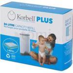 Korbell Plus Wkład Do Pojemnika Na Pieluchy 26L