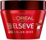 L'Oreal Paris Elseve Color-Vive Maska Ochronna 300Ml
