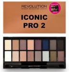 Makeup Revolution Salvation Palette Iconic Pro 2 Paletka cieni do powiek
