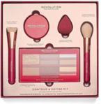 Makeup Revolution Zestaw do makijażu Contour & Define Kit