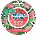 Marion Tropical Island Peeling Energetyzujący Do Twarzy Arbuz 8G