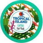 Marion Tropical Island Regenerująca Maska Do Włosów Cactus 200ml
