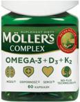 Mollers Complex 60 Kaps