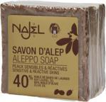 Najel Mydło z Aleppo z olejkiem laurowym 40% 200g