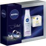 Nivea Premium Care Q10 Płyn Micelarny 200Ml + Krem Na Dzień Q10 50Ml