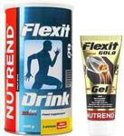 Nutrend Flexit Drink 600g + Flexit Gold Gel 100ml