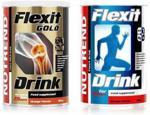Nutrend Flexit Drink Gold 400G + Flexit Drink 400G