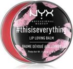 NYX Professional Makeup Thisiseverything Gloss balsam do ust 01 12g