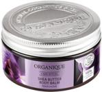 Organique Balsam z masłem Shea Czarna Orchidea 100ml