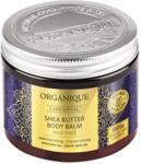 Organique Balsam Z Masłem Shea Royal Musk 100Ml