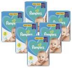 Pampers Pieluchy Jednorazowe Maxi Pack Rozmiar 2 4-8Kg 6X76Szt.