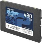 "Patriot Burst Elite 480GB SSD 2,5"" (PBE480GS25SSDR)"