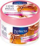 Perfecta SPA Wygładzające masło do ciała Creme Brulee 225ml