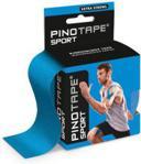 PINOTAPE Sport taśma kinesio 5cm x 5m niebieski