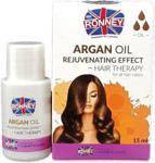 Ronney ARGAN Oil Odmładzający olejek do włosów 15ml