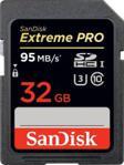 SanDisk Extreme Pro SDHC 32GB UHS-I (SDSDXPA-032G-X46)