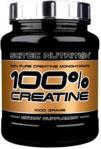 Scitec 100% Creatine Monohydrate 1000G