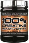 Scitec 100% Creatine Monohydrate 500G