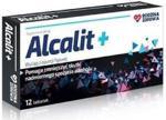 Silesian Pharma Rodzina Zdrowia Alcalit+ 12Tabl