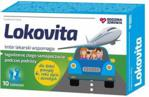 Silesian Pharma Rodzina Zdrowia Lokovita 10Tabl