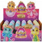Simba Toys Safiras Baby Princess W Jajku 105951013