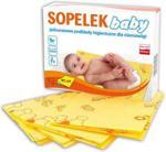 Sopelek Baby Podkłady Higieniczne Jednorazowe 40 Szt