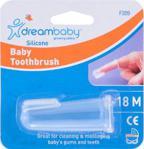 Szczoteczka Silikonowa Do Zębów Na Palec Pcr309, Dreambaby