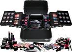 Technic zestaw do makijażu z kuferkiem czarny 1223049296