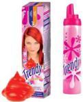 Venita Trendy Color Pianka Koloryzująca Do Włosów 34 Jasna Czerwień 75ml