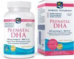 Vitamins & More Prenatal DHA 90 kaps