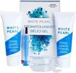 White Pearl Whitening System Stomatologiczny Żel Wybielający 130ml