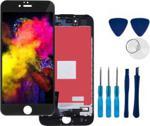 WYŚWIETLACZ LCD EKRAN DOTYK DO IPHONE 7 - CZARNY