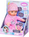 Zapf Creation Baby Annabell Z Biciem Serca 702543