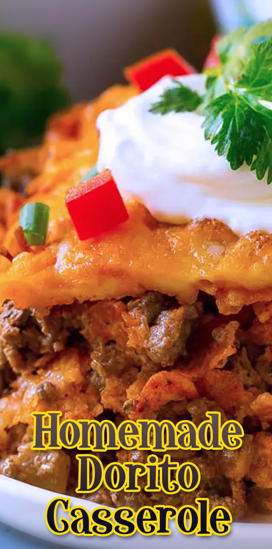 Homemade Dorito Casserole,Gourmet Food Online India
