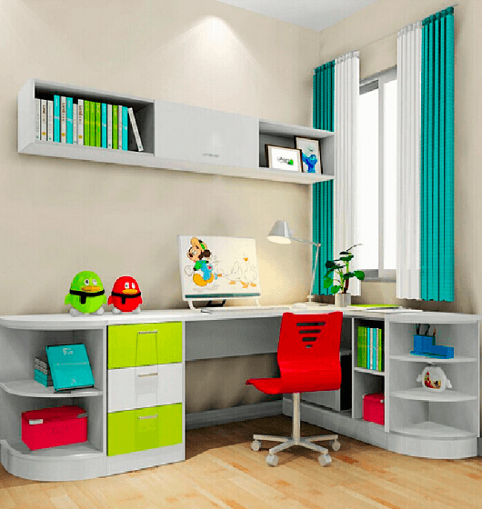 7 Genius Small Study Room Ideas To Create A Space Your Kids Will Love