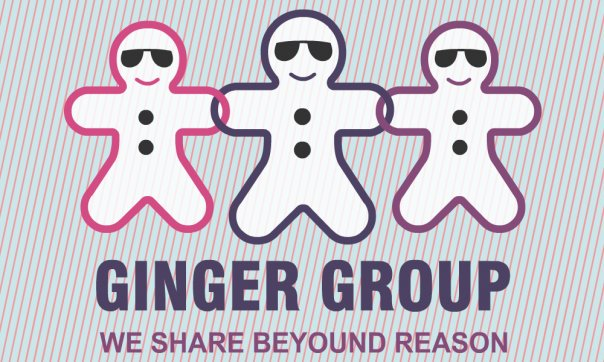Asociatia Ginger Group logo