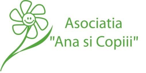 Asociatia Ana si Copiii  logo