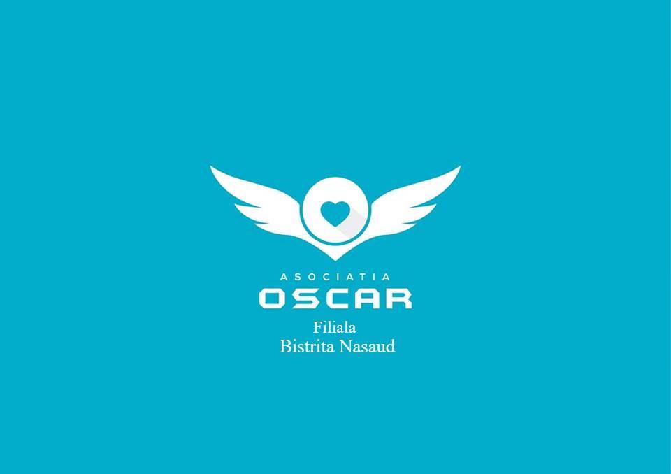 Asociatia OSCAR Filiala Bistrita Nasaud logo
