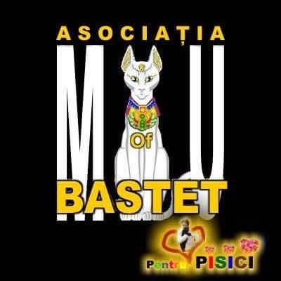 Asociația Mau of Bastet logo
