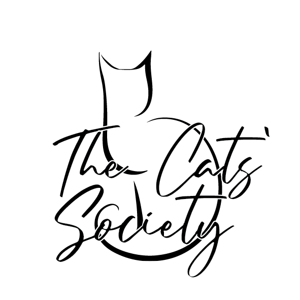 ASOCIAȚIA CATS' SOCIETY (SOCIETATEA PISICILOR) logo