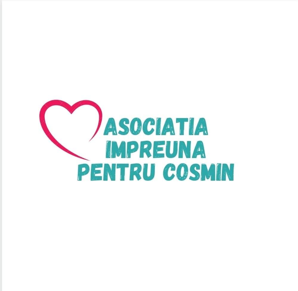 Asociatia Impreuna pentru Cosmin logo