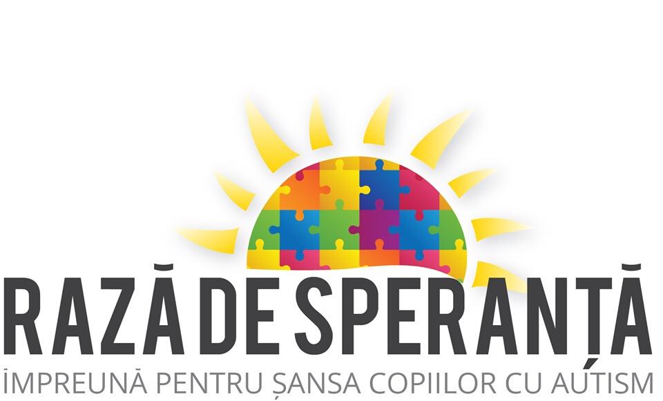 Raza de Speranta in Intervenția și Terapia TSA logo