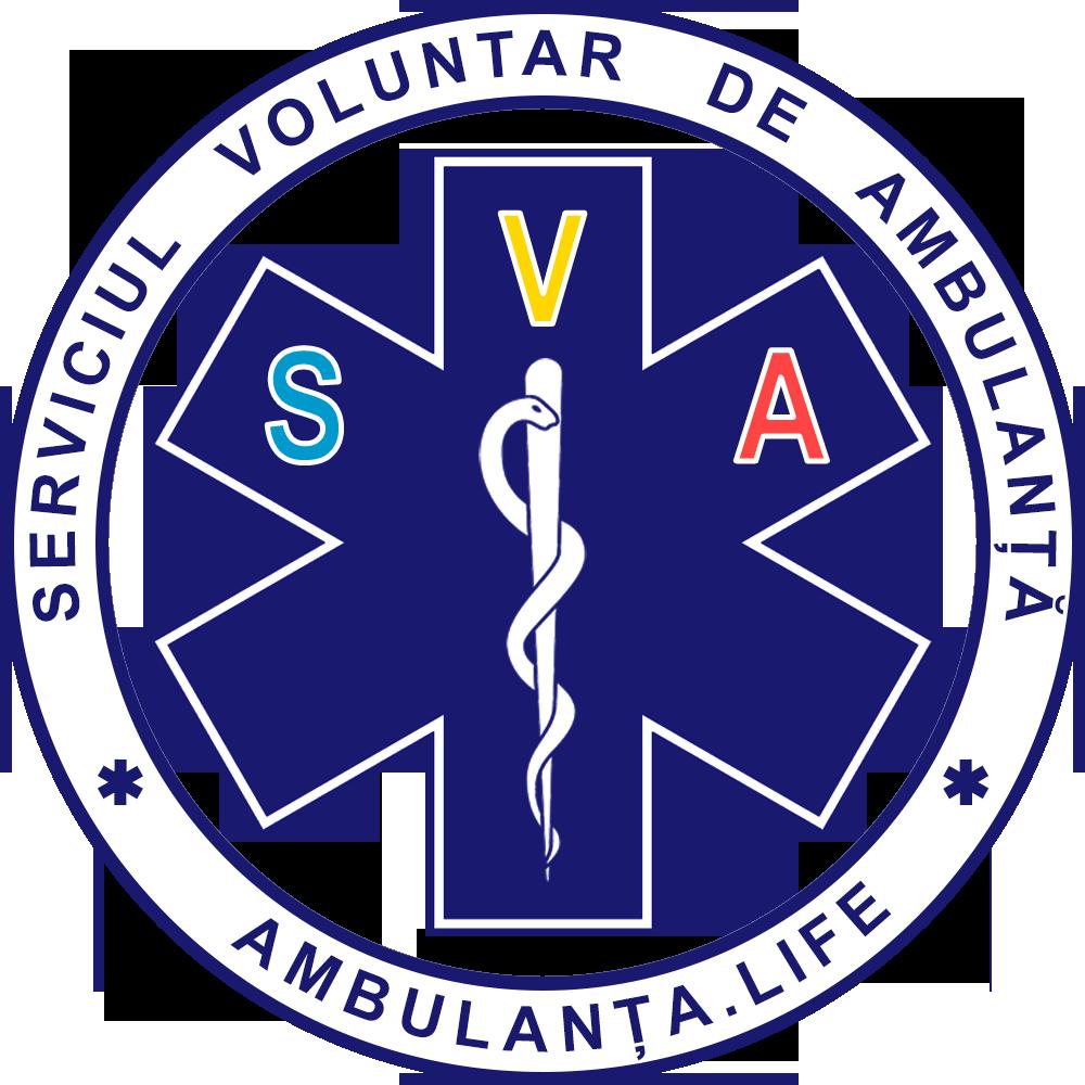 Asociația Ambulanța.Life logo