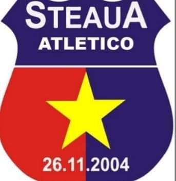 Asociatia Sportiva Atletico Steaua logo